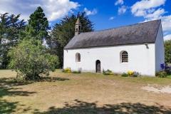 Chapelle Kerdavid